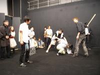 修了制作演劇公演「PANDORA」