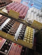 ガトー、ショコラ、焼き菓子、アイスが沢山!!
